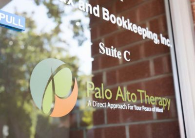 CBT Therapist San Jose Palo Alto Anxiety Teens Depression