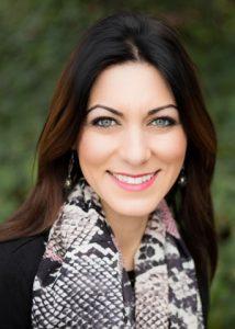 Bella Stitt, LMFT Cognitive Behavioral Therapist Anxiety Panic OCD Teens