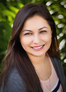 Ana Vargas, Office Manager Palo Alto Therapy, Anxiety, OCD, Therapist, panic