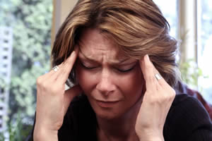 Stress Therapy or Cognitive Behavioral Therapy CBT