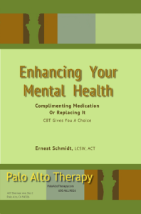 Free ebook CBT Palo Alto Therapist Anxiety OCD