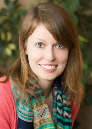 Anni Kelley-Day, LPCC Cognitive Behavioral Therapist
