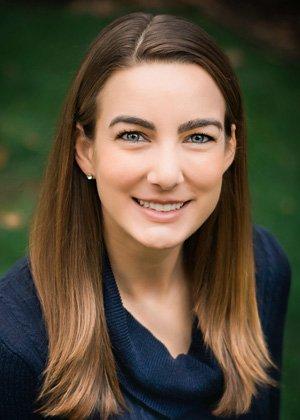 Megan Taylor, LMFT