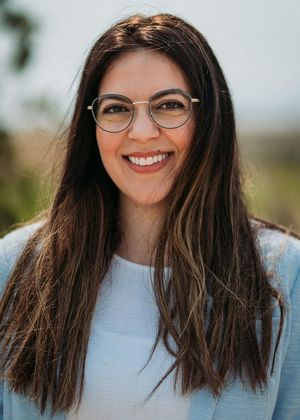 Haneen Hassan, LMFT, Therapist at Palo Alto Therapy