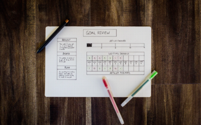 5 Tips For Setting And Keeping New Year's Resolutions