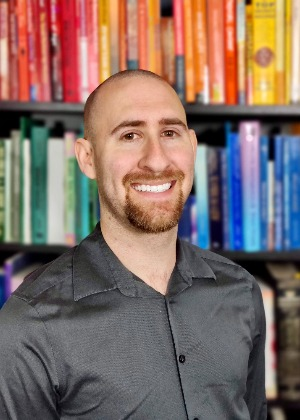Joshua Opatowsky, LCSW, Therapist at Palo Alto Therapy